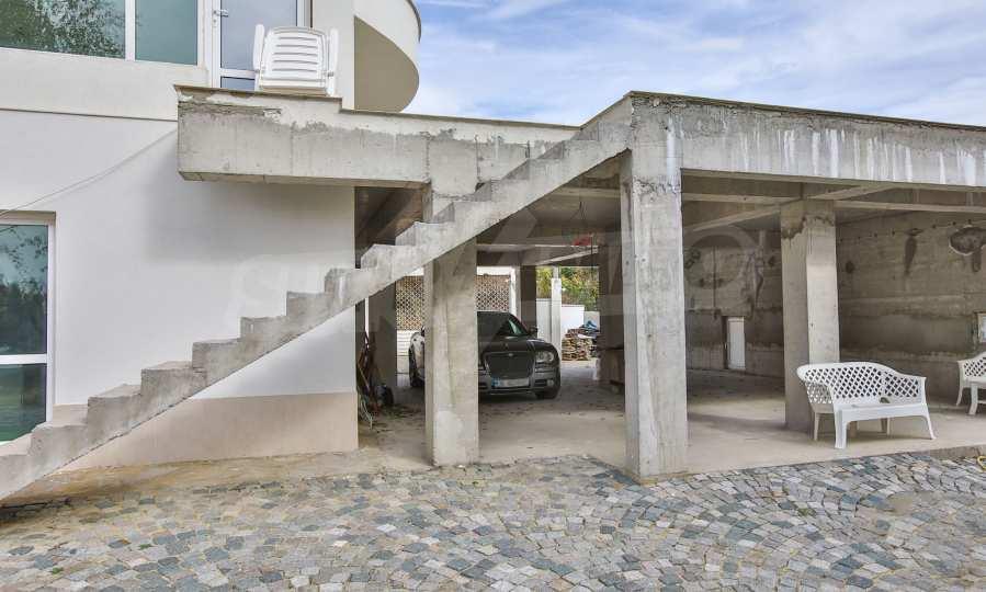 Stilvolles Haus Art Deco mit Infinity-Schwimmbad und einer unendlichen Meeraussicht 31