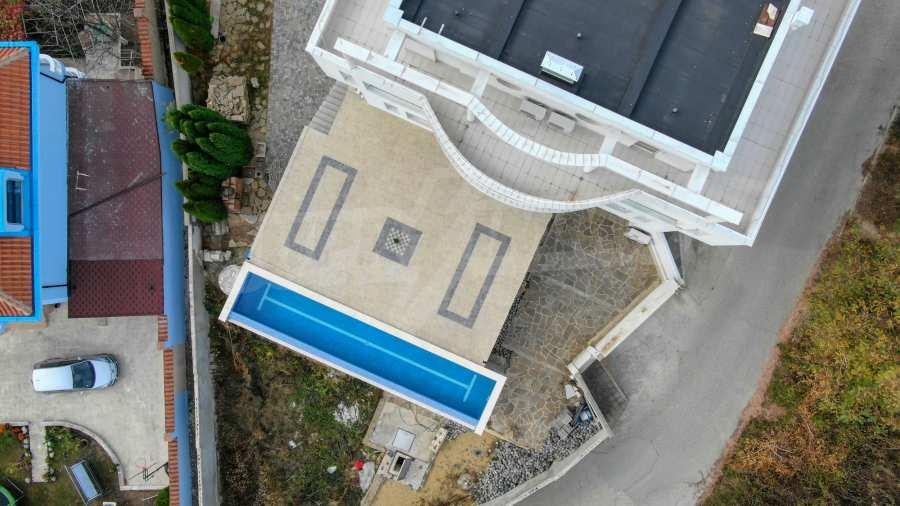 Stilvolles Haus Art Deco mit Infinity-Schwimmbad und einer unendlichen Meeraussicht 36
