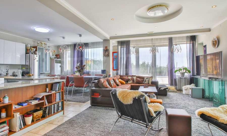 Stilvolles Haus Art Deco mit Infinity-Schwimmbad und einer unendlichen Meeraussicht 5