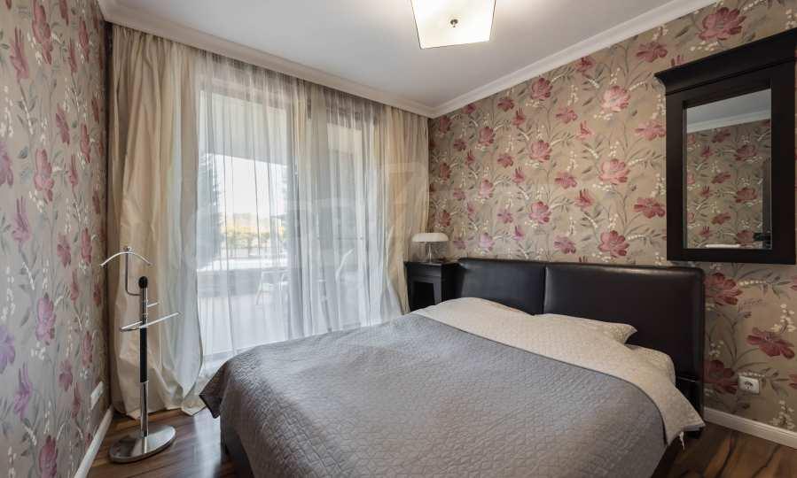 Luxuriös möbliertes 2-Raum-Apartment im Stadtteil Bris, Warna 11