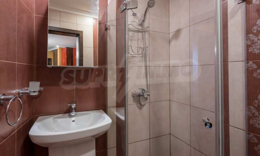 Luxuriös möbliertes 2-Raum-Apartment im Stadtteil Bris, Warna 18