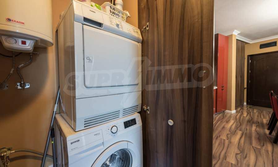 Luxuriös möbliertes 2-Raum-Apartment im Stadtteil Bris, Warna 19