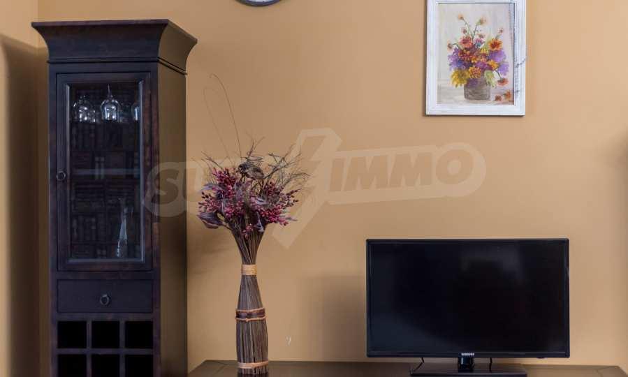 Luxuriös möbliertes 2-Raum-Apartment im Stadtteil Bris, Warna 4