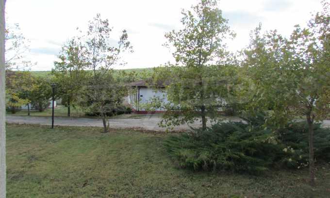Breites Haus 11 km vom Meer entfernt, Gemeinde Warna