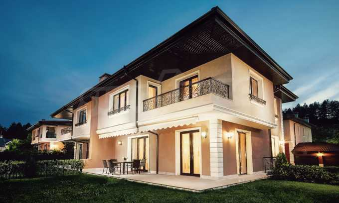 Search for real estate property in Bulgaria .