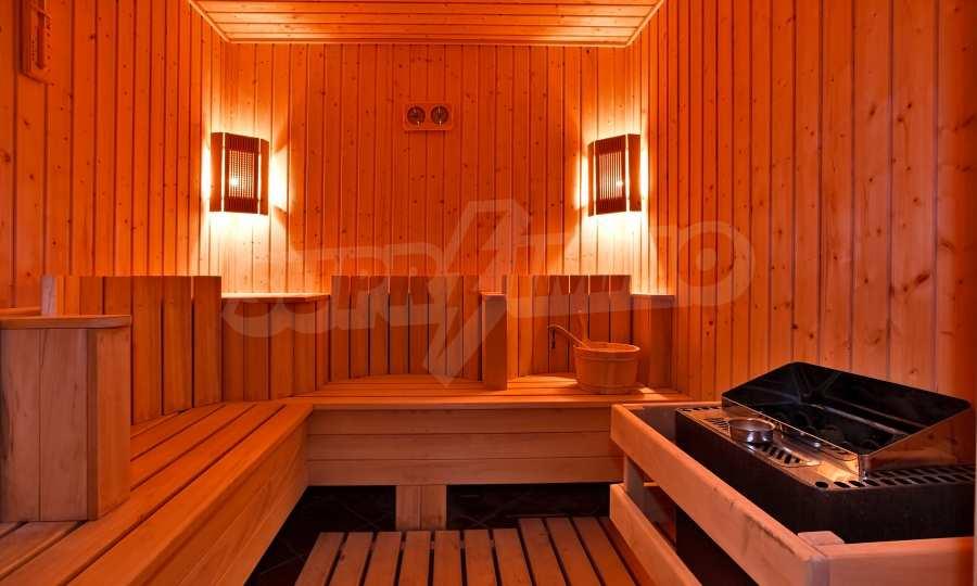 Möbliertes 2-Raum-Apartment mit Terrasse, nur 100 m vom Skilift in Bansko entfernt 20