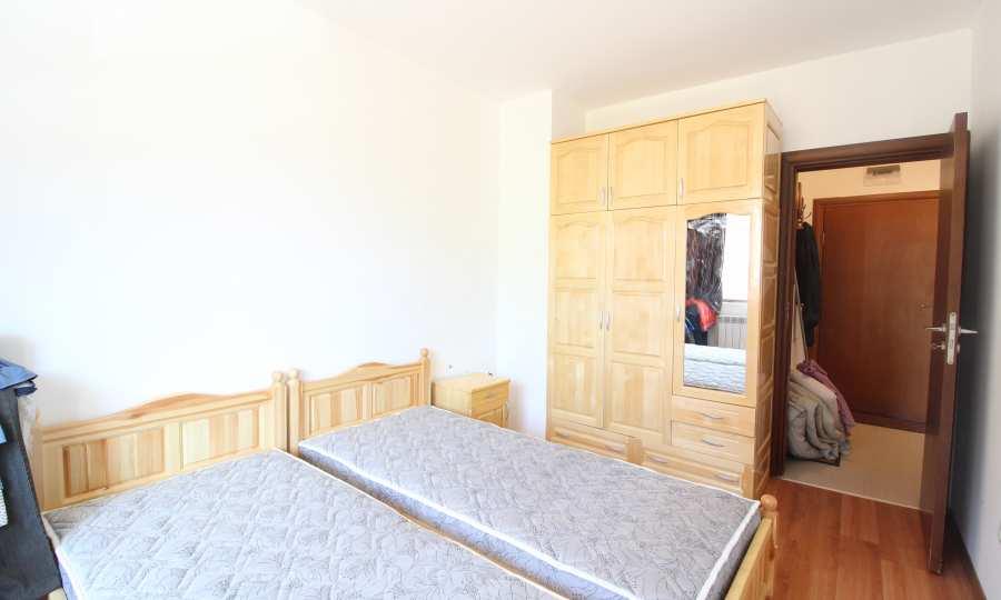 Möbliertes 2-Raum-Apartment mit Terrasse, nur 100 m vom Skilift in Bansko entfernt 2