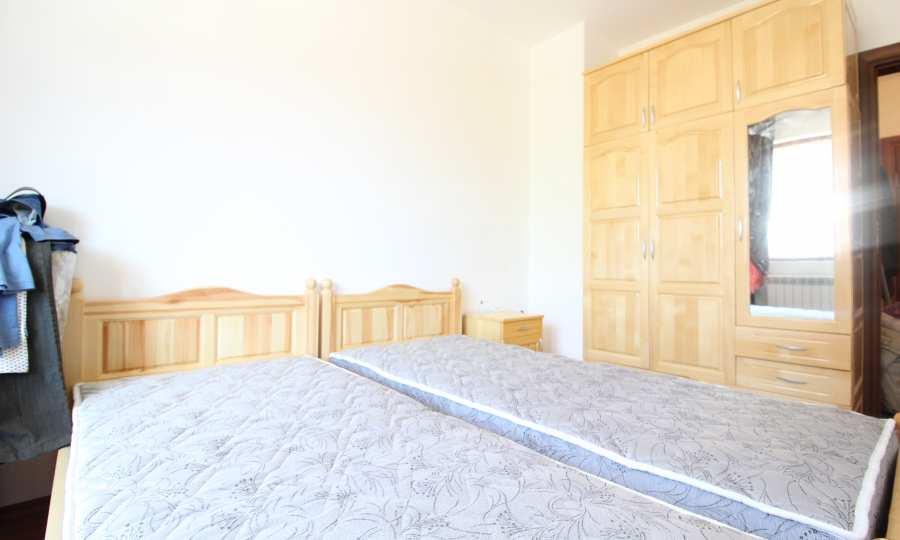 Möbliertes 2-Raum-Apartment mit Terrasse, nur 100 m vom Skilift in Bansko entfernt 3
