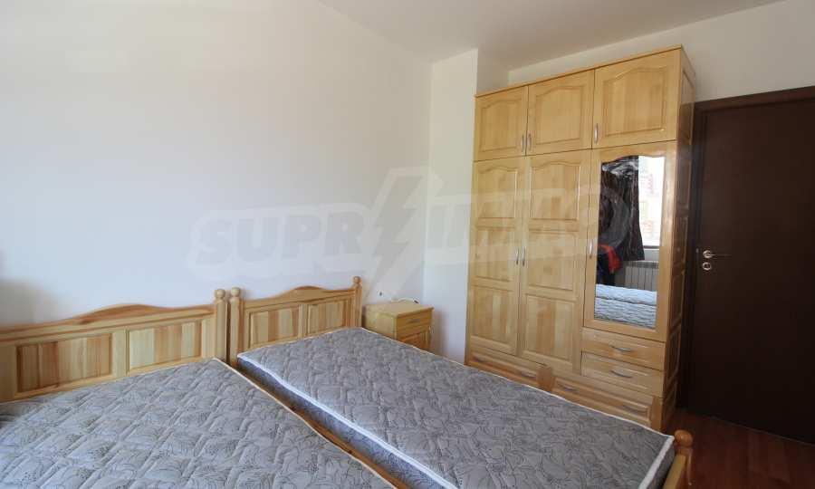 Möbliertes 2-Raum-Apartment mit Terrasse, nur 100 m vom Skilift in Bansko entfernt 5