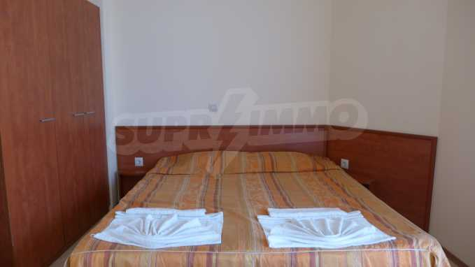2-Raum-Apartment im Aparthotel Palazzo 10
