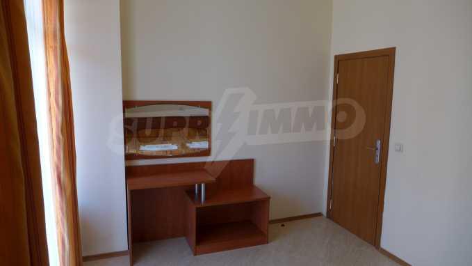 2-Raum-Apartment im Aparthotel Palazzo 13
