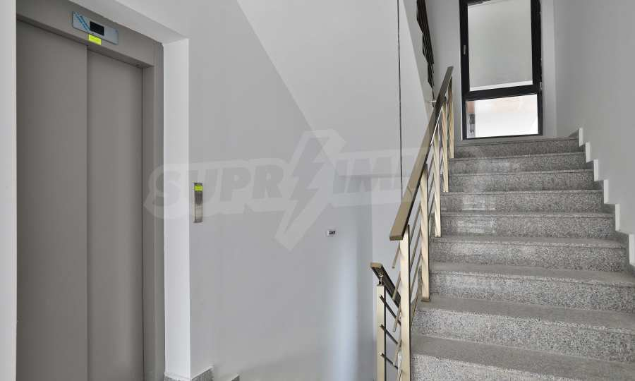 Comfort Residence - Оvtscha Kupel - modernes Wohngebäude neben U-Bahn-Station 16