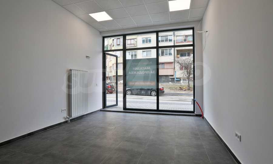 Comfort Residence - Оvtscha Kupel - modernes Wohngebäude neben U-Bahn-Station 9