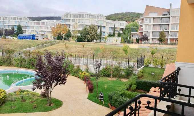Preiswertes Studio im Dorf Koscharitsa 7