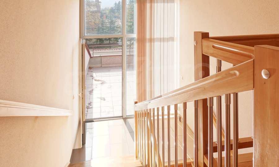 Haus mit Panorama-Aussicht in Bankya 8