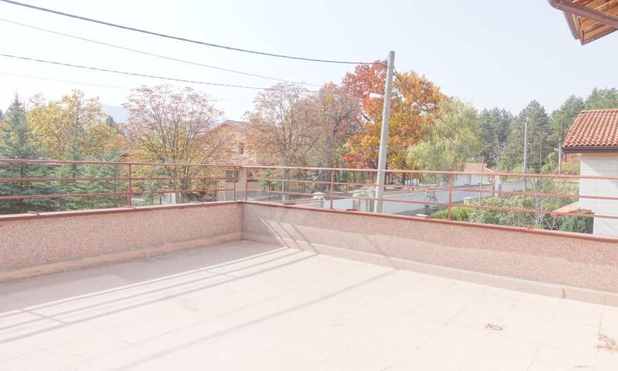 Haus mit Panorama-Aussicht in Bankya 22