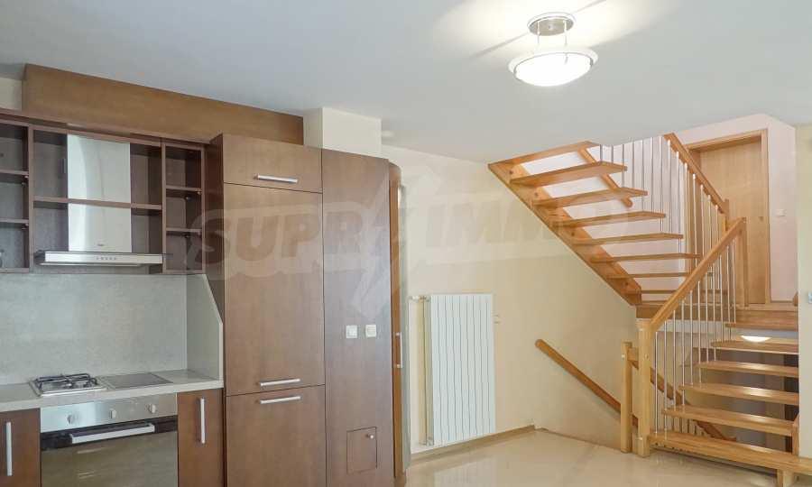 Haus mit Panorama-Aussicht in Bankya 14