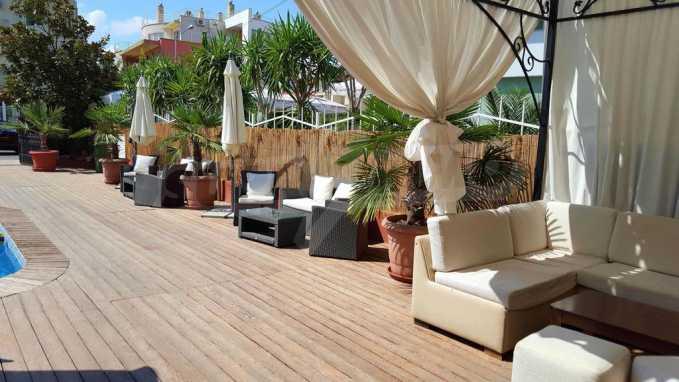 Gemütlich ausgestattetes Familienhotel - 50 m vom Strand entfernt und in der Nähe von Rawda 23