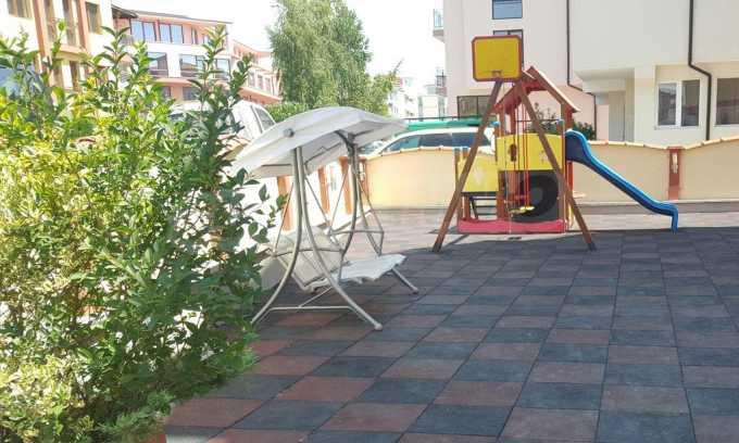 Gemütlich ausgestattetes Familienhotel - 50 m vom Strand entfernt und in der Nähe von Rawda 24