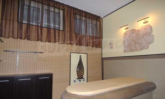 Gemütlich ausgestattetes Familienhotel - 50 m vom Strand entfernt und in der Nähe von Rawda 18