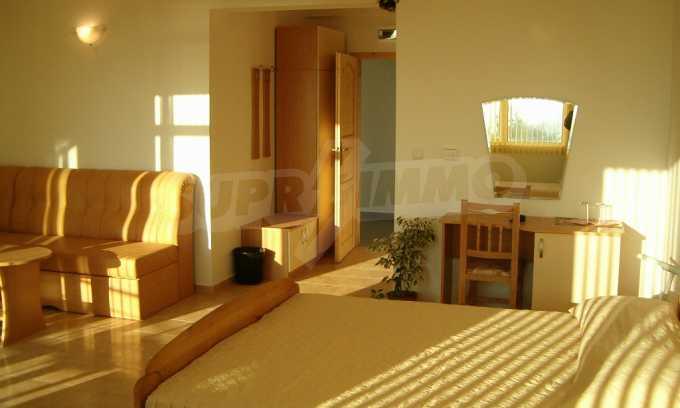 Komplett ausgestattetes Familienhotel in Rawda zu verkaufen 6
