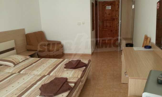 Komplett ausgestattetes Familienhotel in Rawda zu verkaufen 11