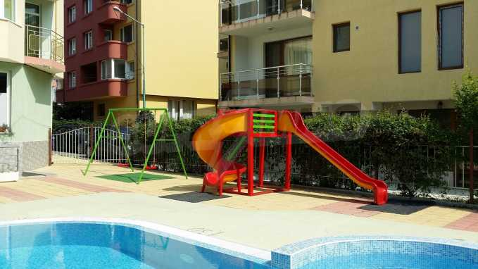 Komplett ausgestattetes Familienhotel in Rawda zu verkaufen 15