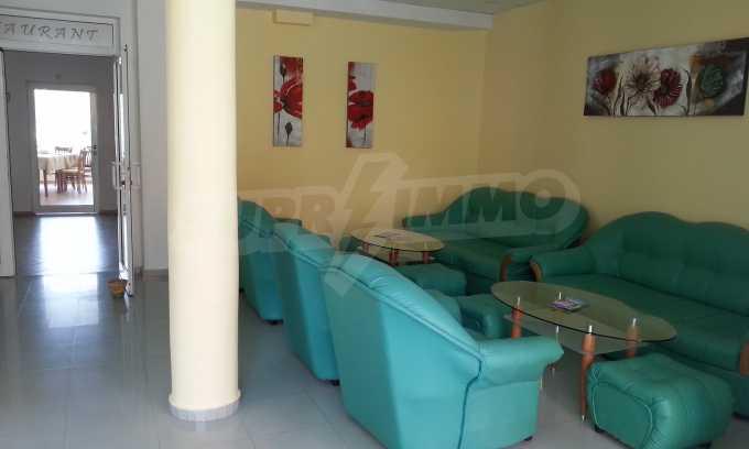 Komplett ausgestattetes Familienhotel in Rawda zu verkaufen 3