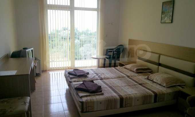 Komplett ausgestattetes Familienhotel in Rawda zu verkaufen 8