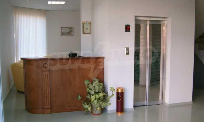 Komplett ausgestattetes Familienhotel in Rawda zu verkaufen 5