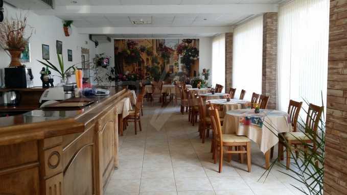 Komplett ausgestattetes Familienhotel in Rawda zu verkaufen 4