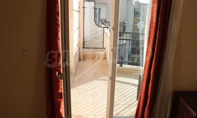 2-Raum-Apartment in einem Prestige-Komplex in erster Meereslinie in Pomorie 9