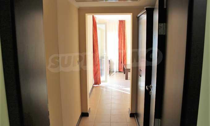 2-Raum-Apartment in einem Prestige-Komplex in erster Meereslinie in Pomorie 10