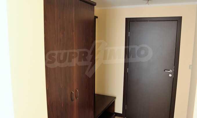 2-Raum-Apartment in einem Prestige-Komplex in erster Meereslinie in Pomorie 11