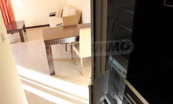 2-Raum-Apartment in einem Prestige-Komplex in erster Meereslinie in Pomorie 12
