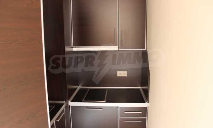 2-Raum-Apartment in einem Prestige-Komplex in erster Meereslinie in Pomorie 13