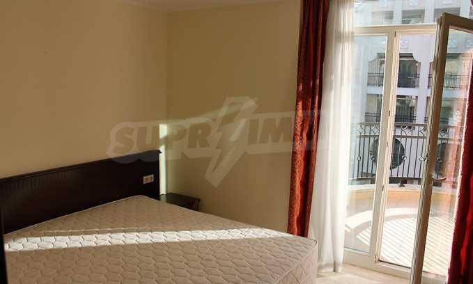 2-Raum-Apartment in einem Prestige-Komplex in erster Meereslinie in Pomorie 15