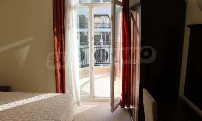 2-Raum-Apartment in einem Prestige-Komplex in erster Meereslinie in Pomorie 16