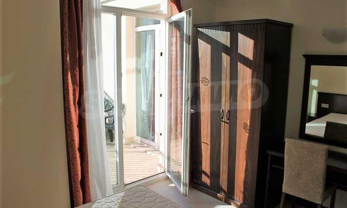 2-Raum-Apartment in einem Prestige-Komplex in erster Meereslinie in Pomorie 17