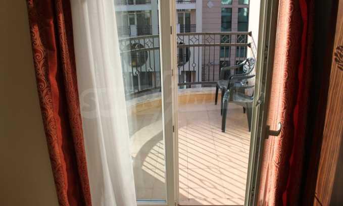 2-Raum-Apartment in einem Prestige-Komplex in erster Meereslinie in Pomorie 18