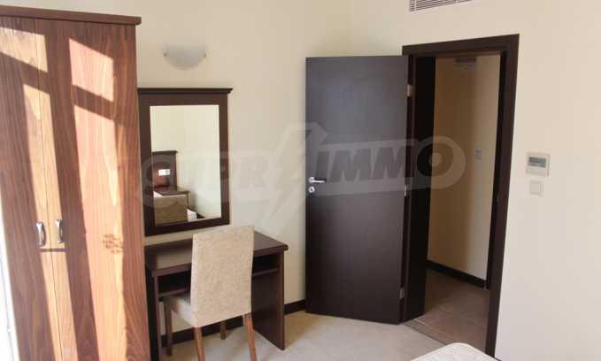 2-Raum-Apartment in einem Prestige-Komplex in erster Meereslinie in Pomorie 19