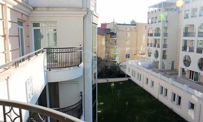 2-Raum-Apartment in einem Prestige-Komplex in erster Meereslinie in Pomorie 20