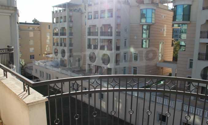 2-Raum-Apartment in einem Prestige-Komplex in erster Meereslinie in Pomorie 21