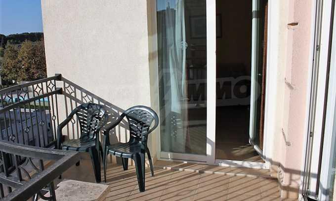 2-Raum-Apartment in einem Prestige-Komplex in erster Meereslinie in Pomorie 22