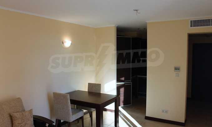 2-Raum-Apartment in einem Prestige-Komplex in erster Meereslinie in Pomorie 5