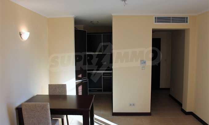 2-Raum-Apartment in einem Prestige-Komplex in erster Meereslinie in Pomorie 6