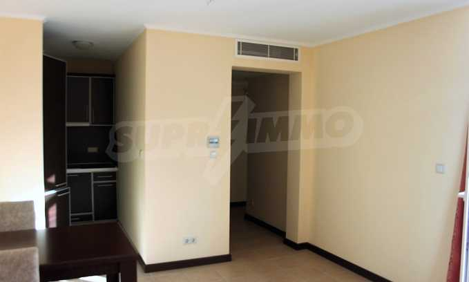 2-Raum-Apartment in einem Prestige-Komplex in erster Meereslinie in Pomorie 7