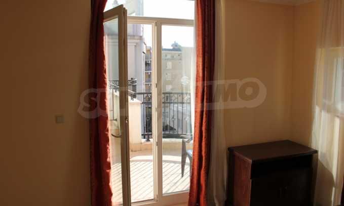 2-Raum-Apartment in einem Prestige-Komplex in erster Meereslinie in Pomorie 8