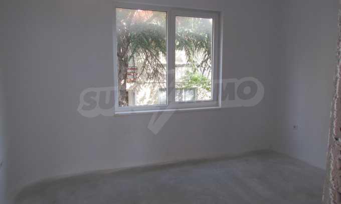 2-Raum-Apartment in Baltschik 3