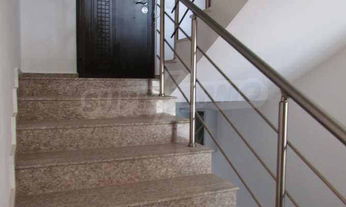2-Raum-Apartment in Baltschik 4